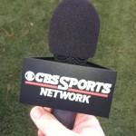 pic CBS Sports Net Mic
